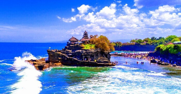 Tanah Lot Temple A Guide For Visiting The Most Blissful Place