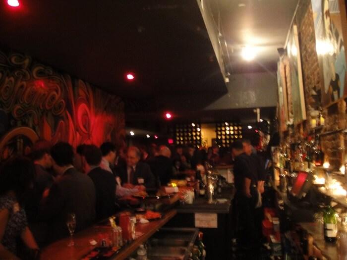 colors pub and restaurant