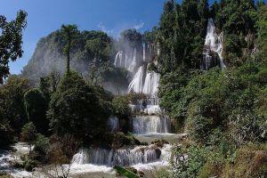 Somerhalder Waterfall