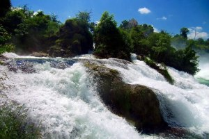 Todtnauer Waterfall COVER