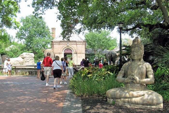 Riverview Park and Zoo