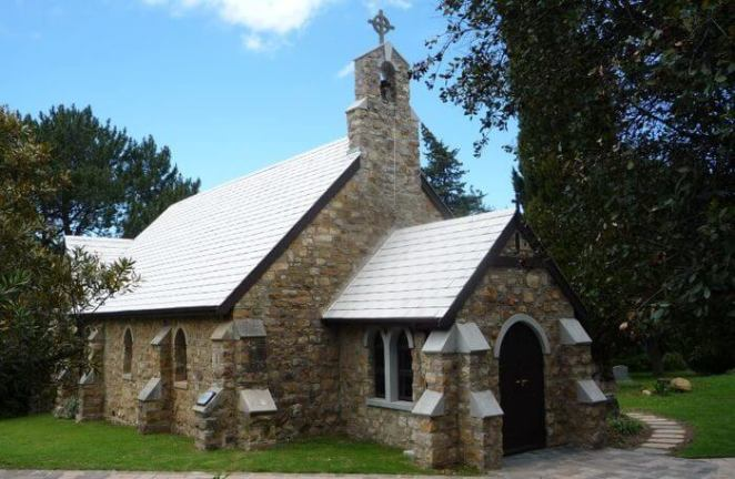 Church of the Good Shepherd-Protea
