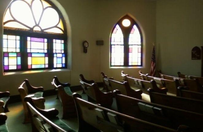 Uniting Presbyterian Church
