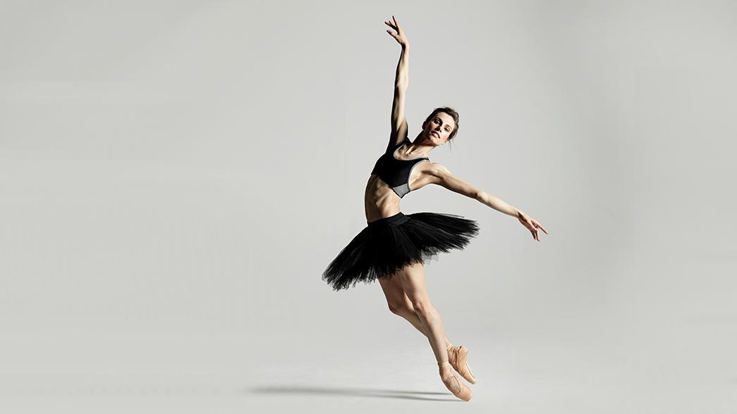 homepage scottish ballet