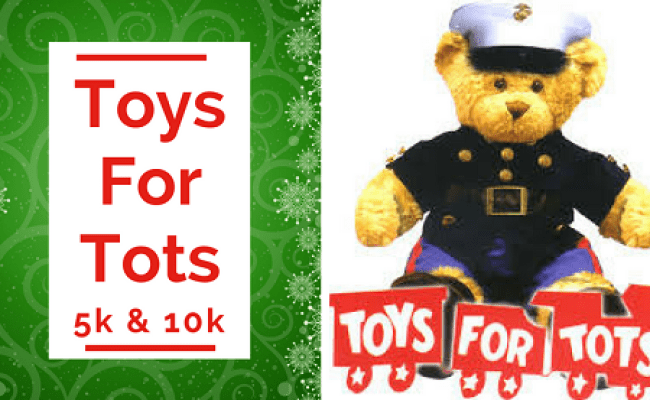 2019 Race Schedule 2017 Toys For Tots 5k 10k