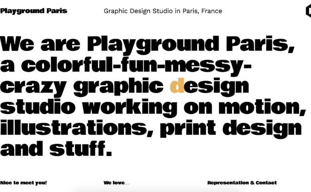 All Websites, page thirty-six — siteInspire