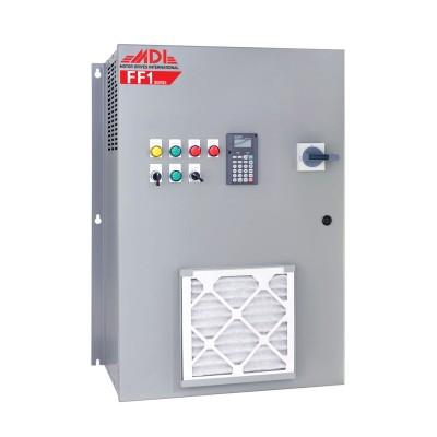 10 Hp Vfd Phase Converter