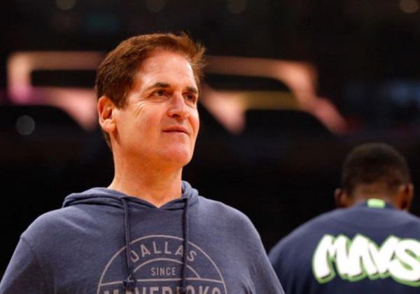 Mark Cuban é dono de um time de basquete Foto: Divulgação