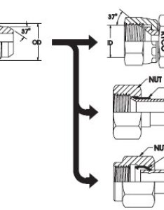Threadconnectorid also jic threads for flare  uno fitting sizes dimensions rh ryco