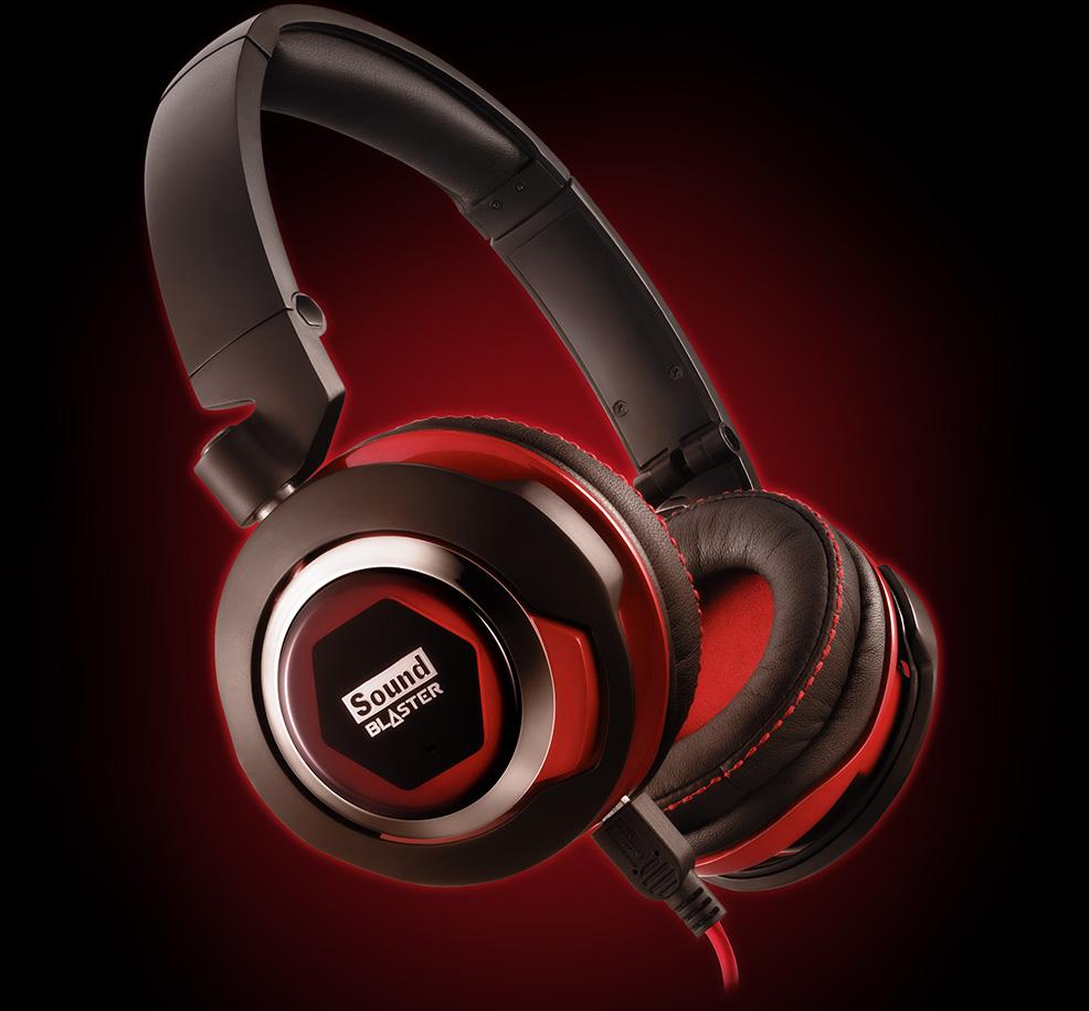 hight resolution of sound blaster evo usb gaming headset