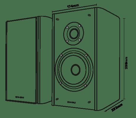 warm front diagram clarion dxz375mp wiring e-mu xm7 bookshelf speakers - creative labs (united states)