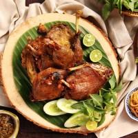 5 Restoran Bebek Lezat di Jakarta dan Sekitarnya