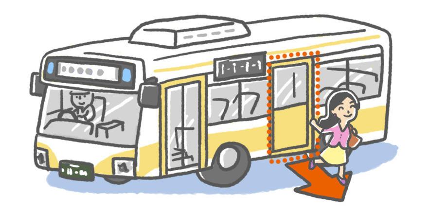 transportation in japan buses