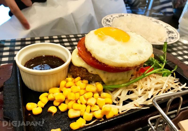銀座A5級和牛漢堡排,排隊也要吃!東京高CP値人氣午餐推薦數寄屋バーグ | DiGJAPAN!