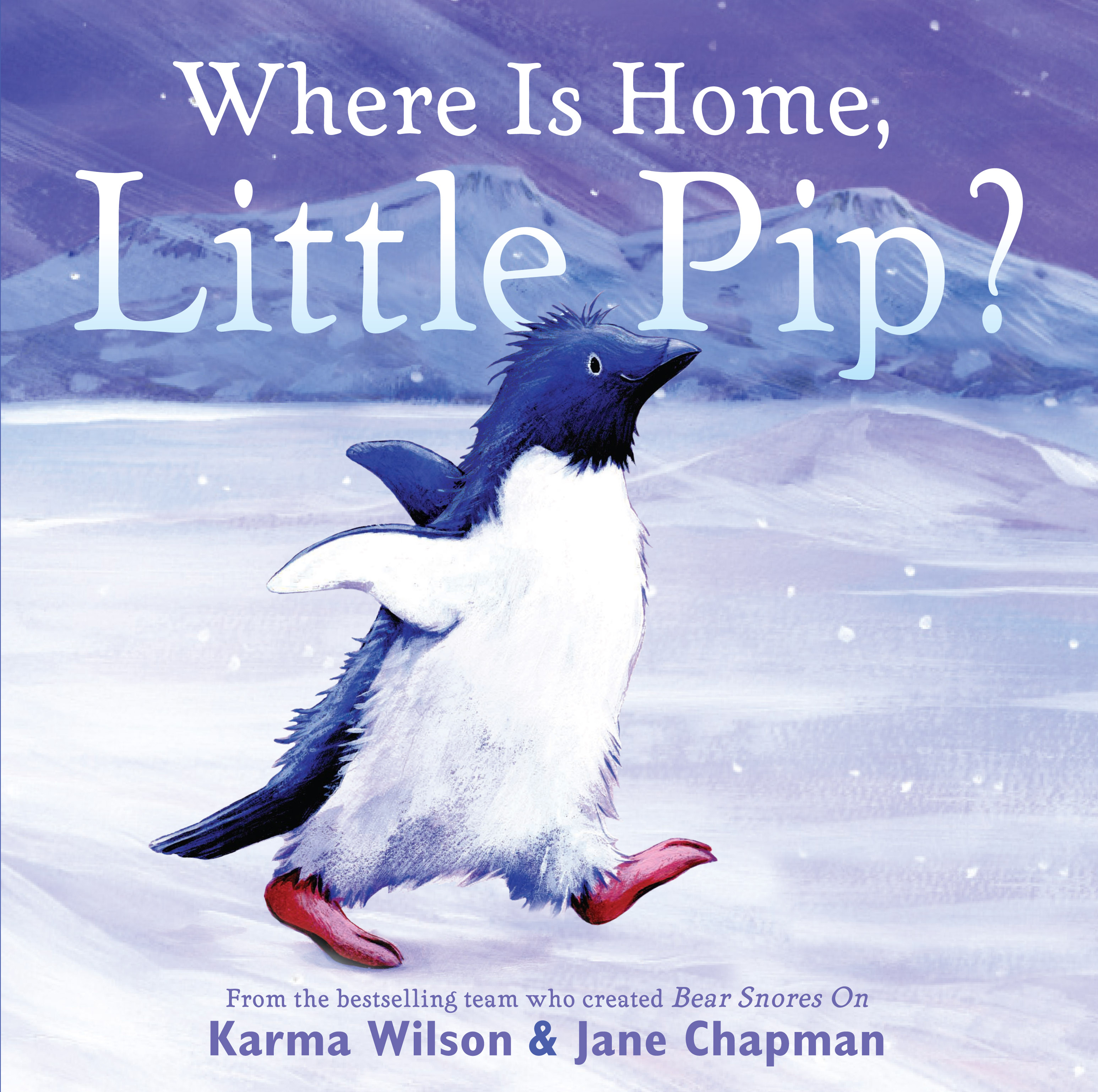 Where Is Home Little Pip