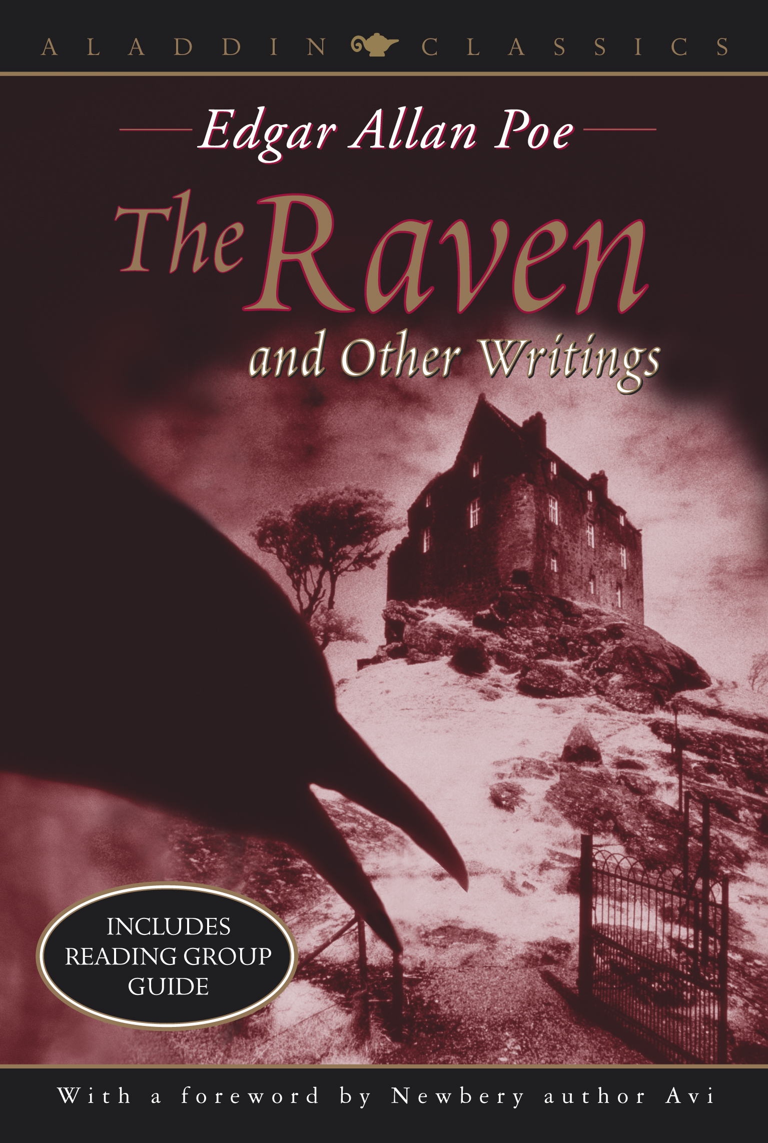 The Raven and Other Writings  Book by Edgar Allan Poe