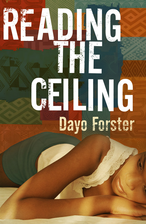 Image result for reading the ceiling