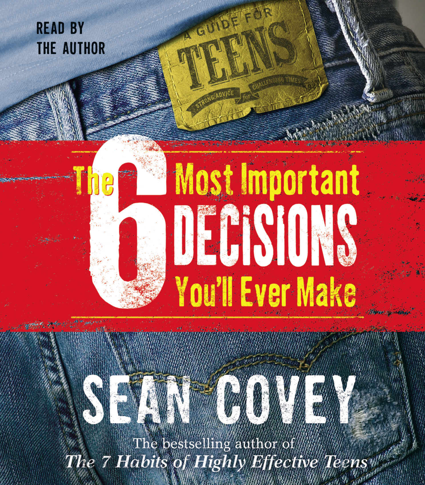 The 6 Most Important Decisions You Ll Ever Make Audiobook