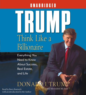 Image result for trump billionaire