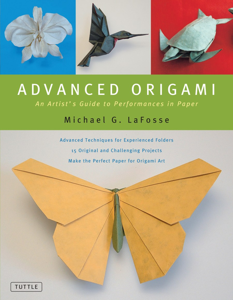 DOWNLOAD_EBOOK+ Origami to Astonish and Amuse: Over 400 Original Mod… | 1157x900