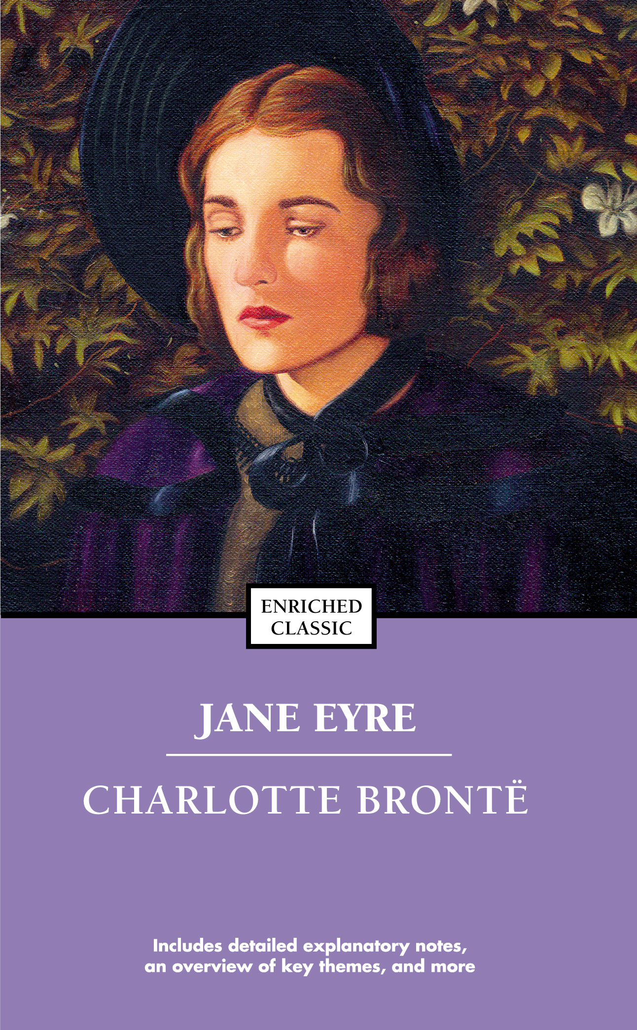 Jane Eyre  Book By Charlotte Bronte  Official Publisher