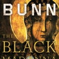 [Glass Roads Blog Tour&Review] The Black Madonna by Davis Bunn