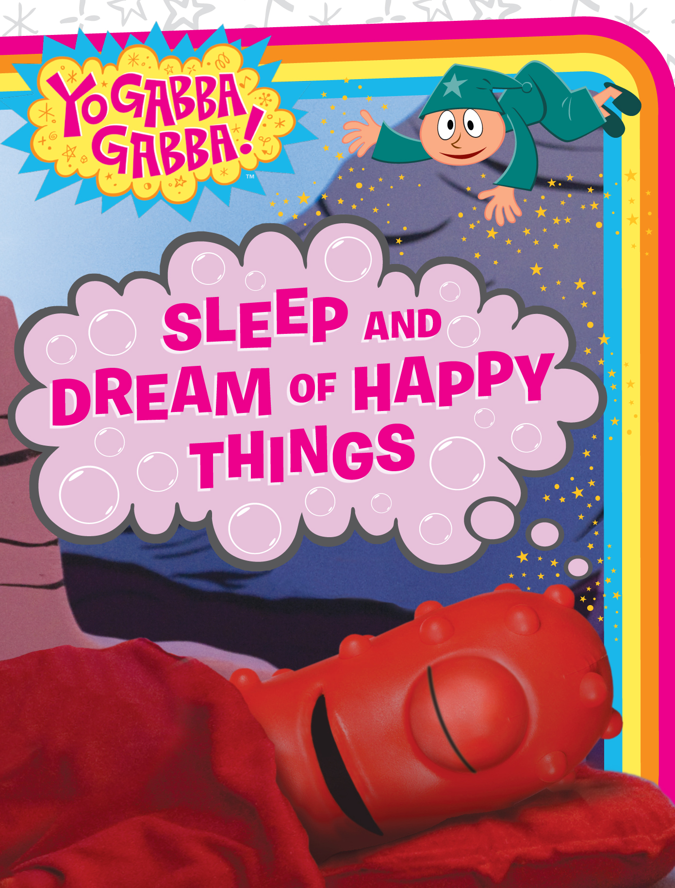 Sleep And Dream Of Happy Things Book By Veronica Paz
