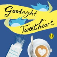 [PocketBooks Blog Tour&Review] Goodnight Tweetheart by Teresa Medeiros