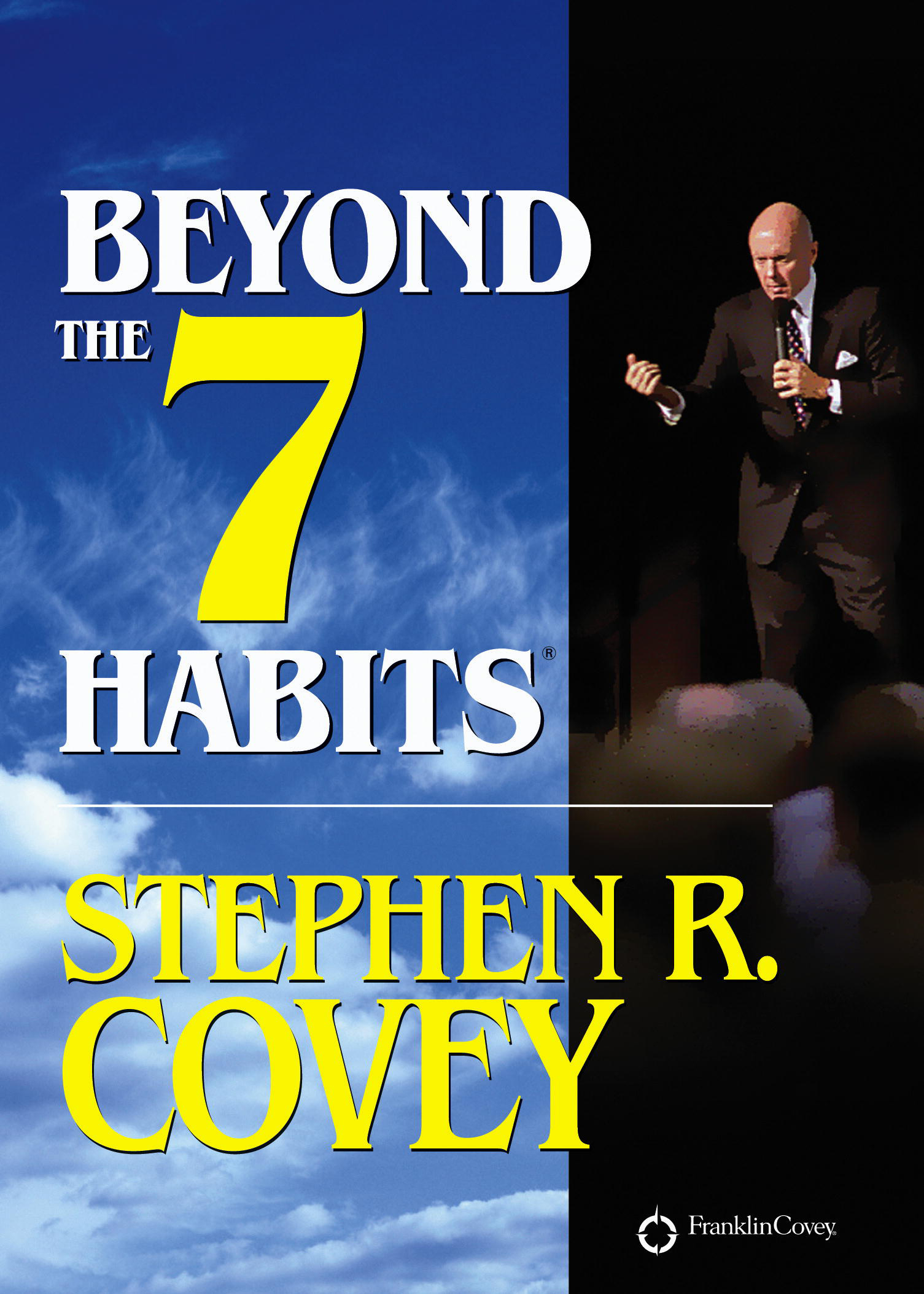Beyond The 7 Habits Audiobook By Stephen R Covey