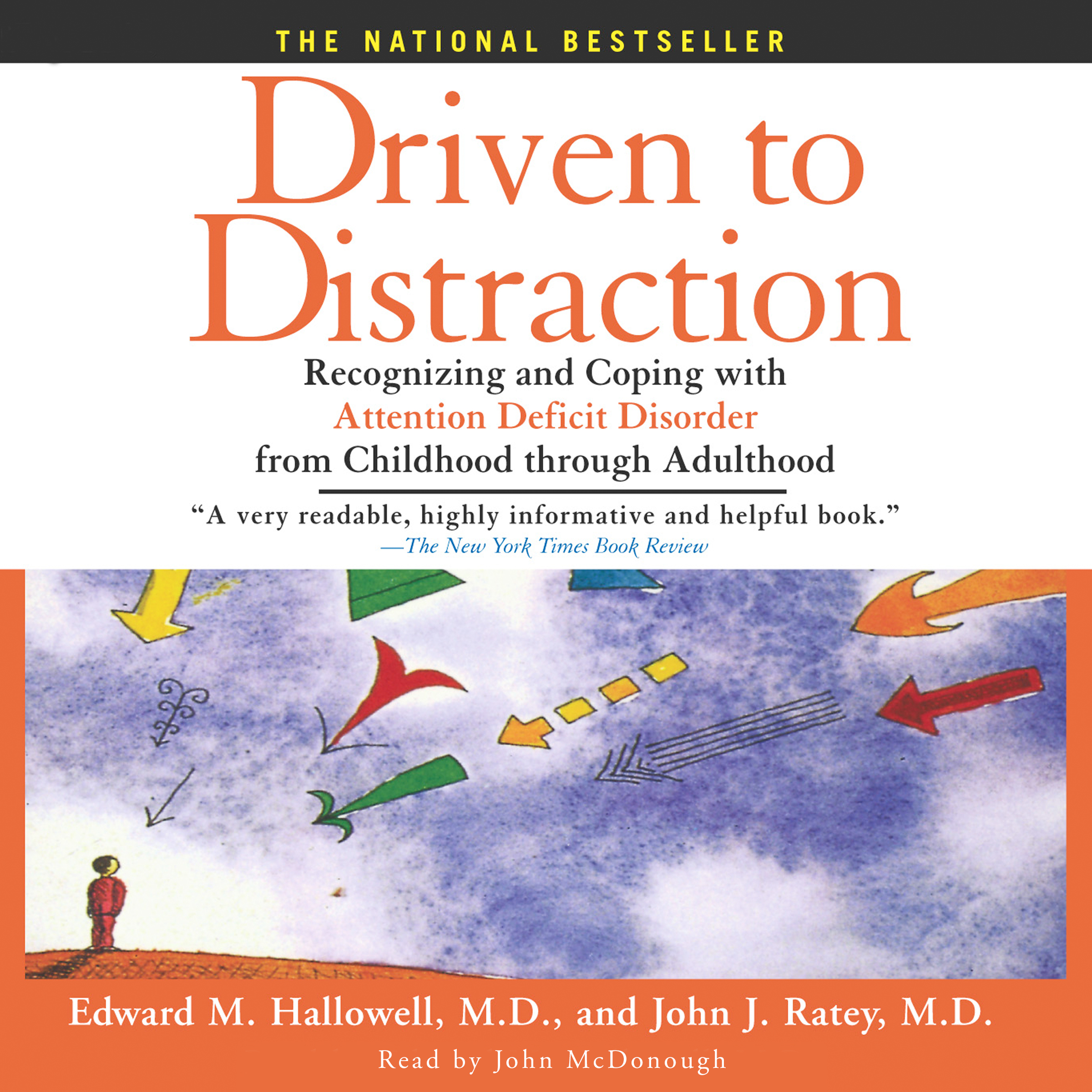 Image result for driven to distraction