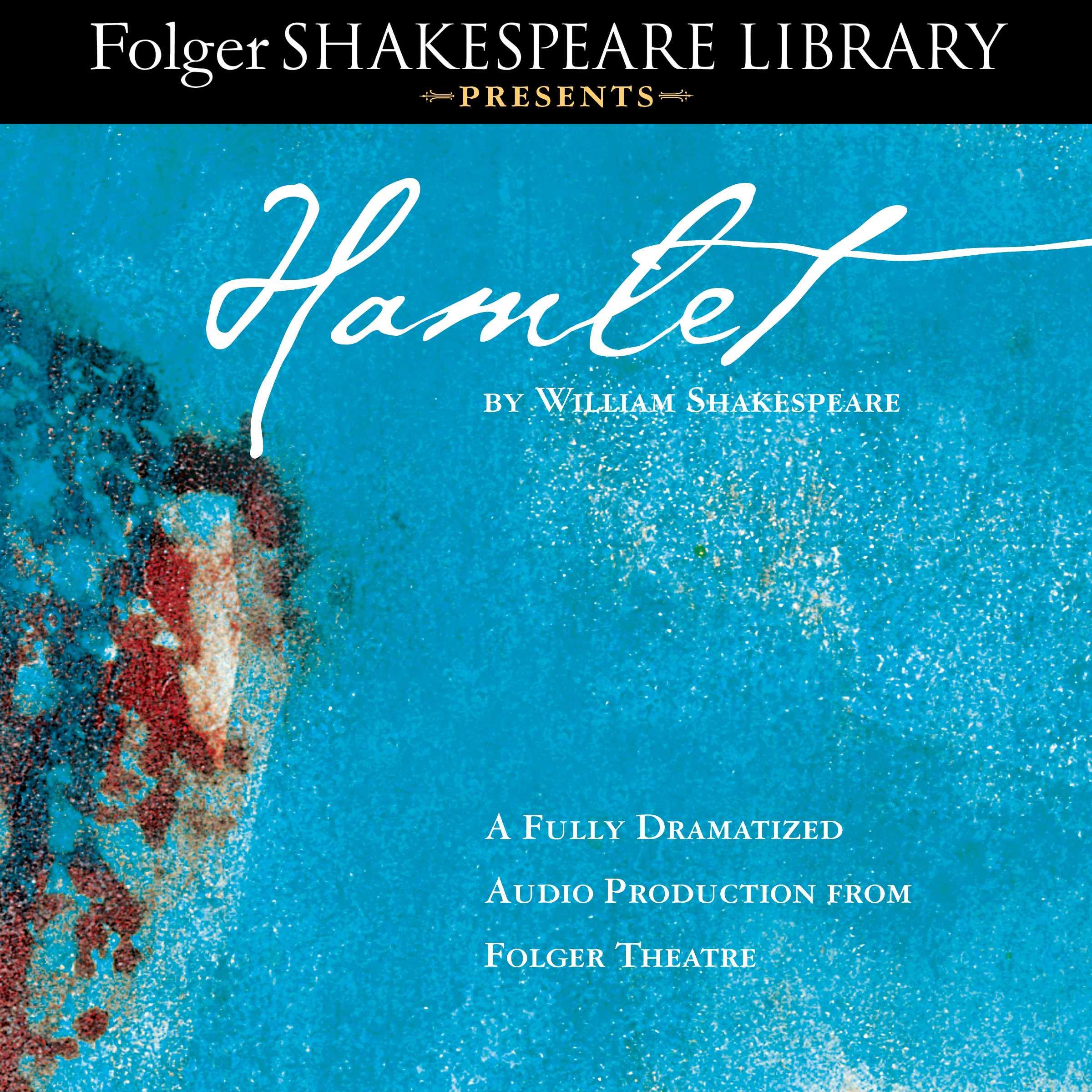 Hamlet Audiobook By William Shakespeare Full Cast