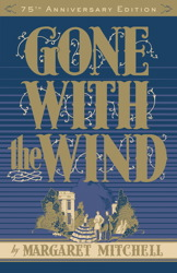 Jacket image, Gone with the Wind