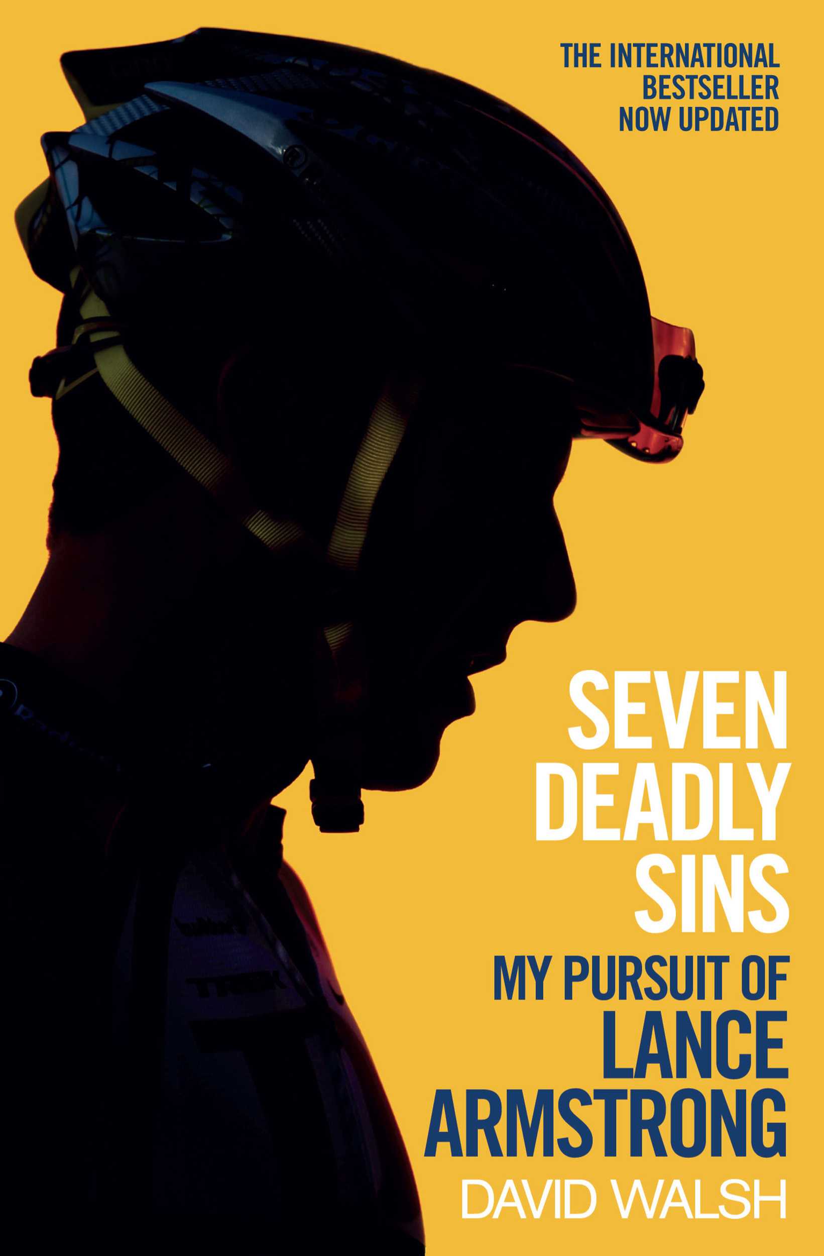 Seven Deadly Sins  Book by David Walsh  Official