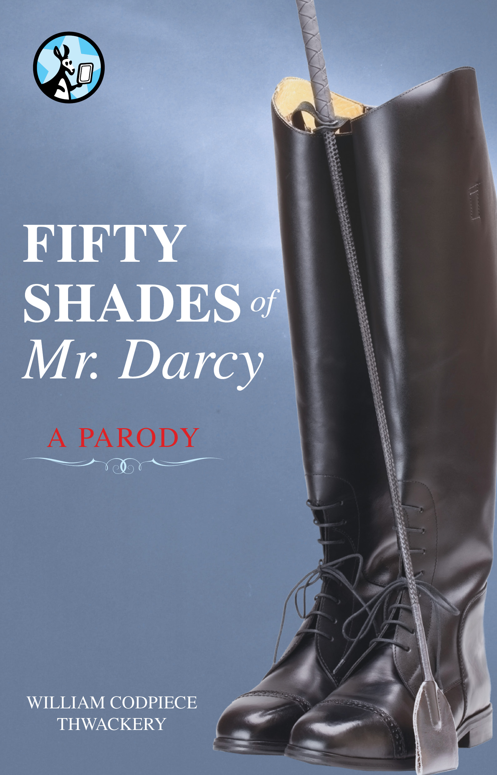 Fifty Shades Of Mr Darcy Ebook By William Codpiece