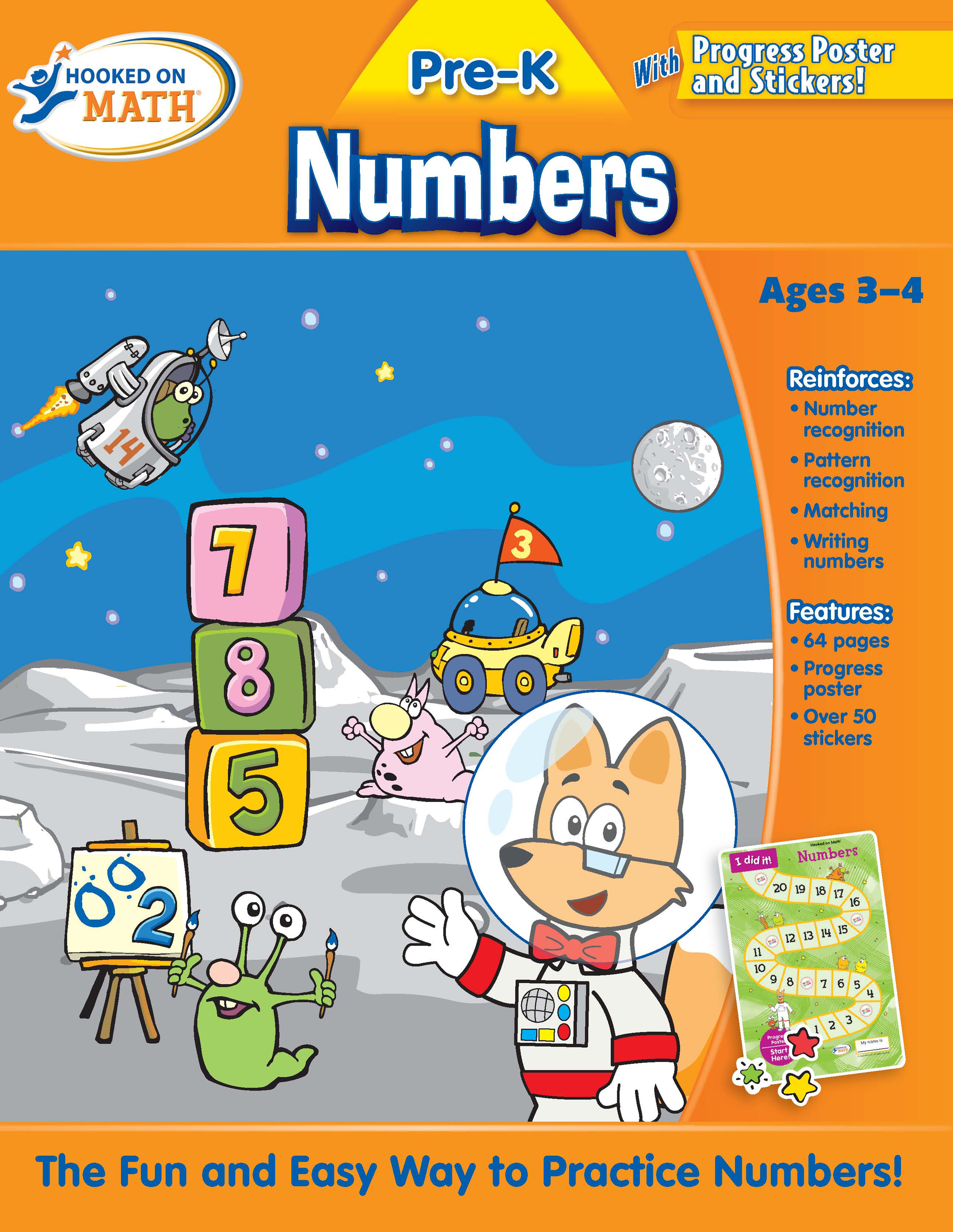 Books About Math For Kids