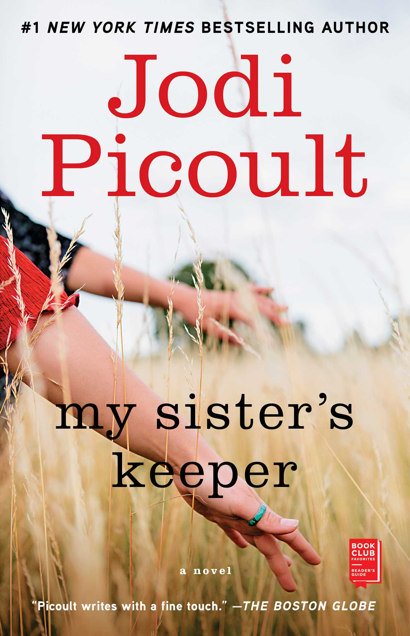 My Sisters Keeper eBook by Jodi Picoult  Official Publisher Page  Simon  Schuster