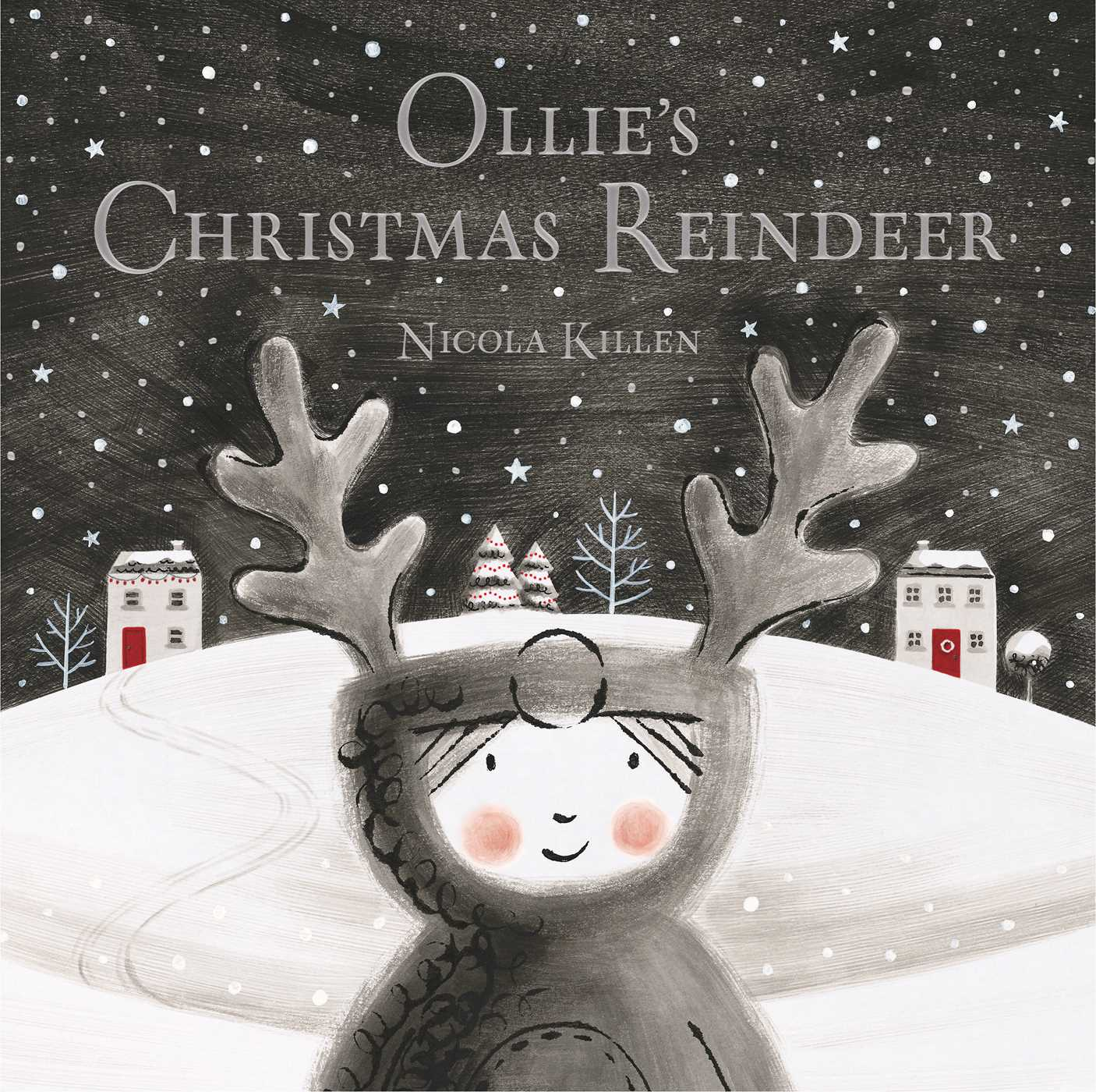 Image result for ollie the reindeer