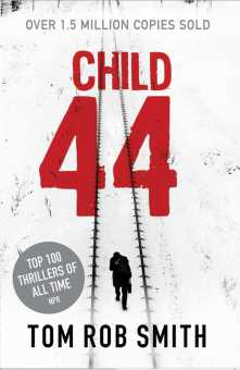 Image result for child 44 book