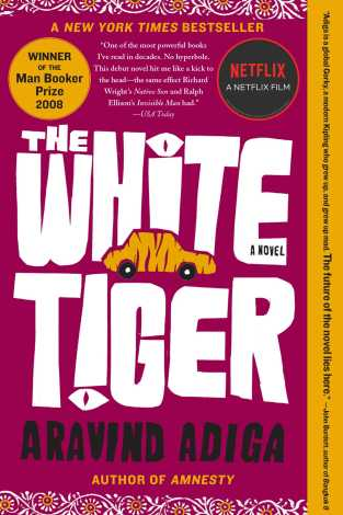 The White Tiger | Book by Aravind Adiga | Official Publisher Page ...