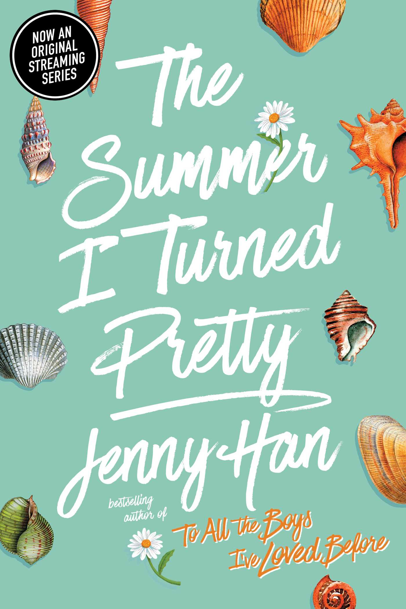 Image result for the summer i turned pretty book covers