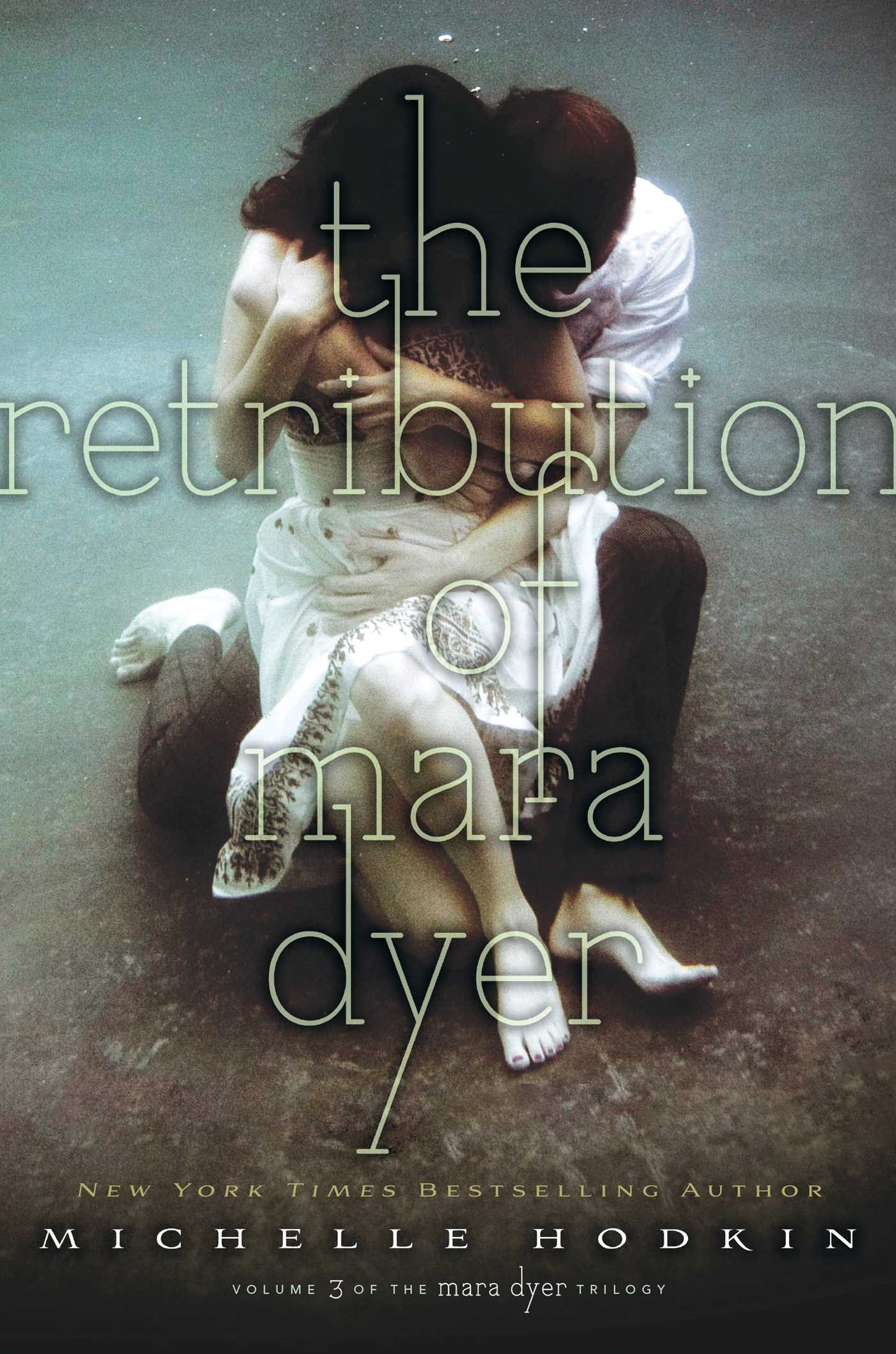 Afbeeldingsresultaat voor the retribution of mara dyer