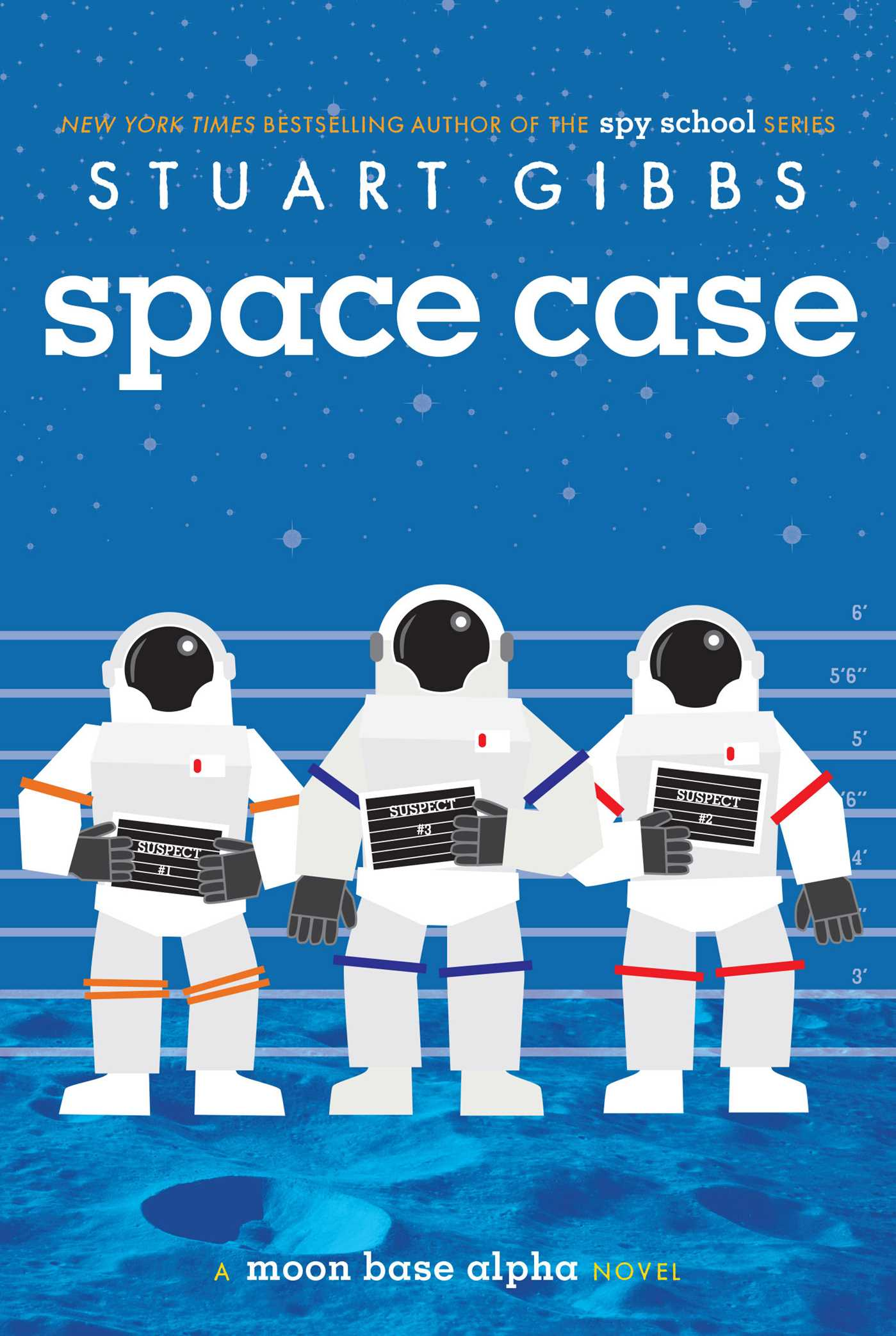 Image result for space case novel