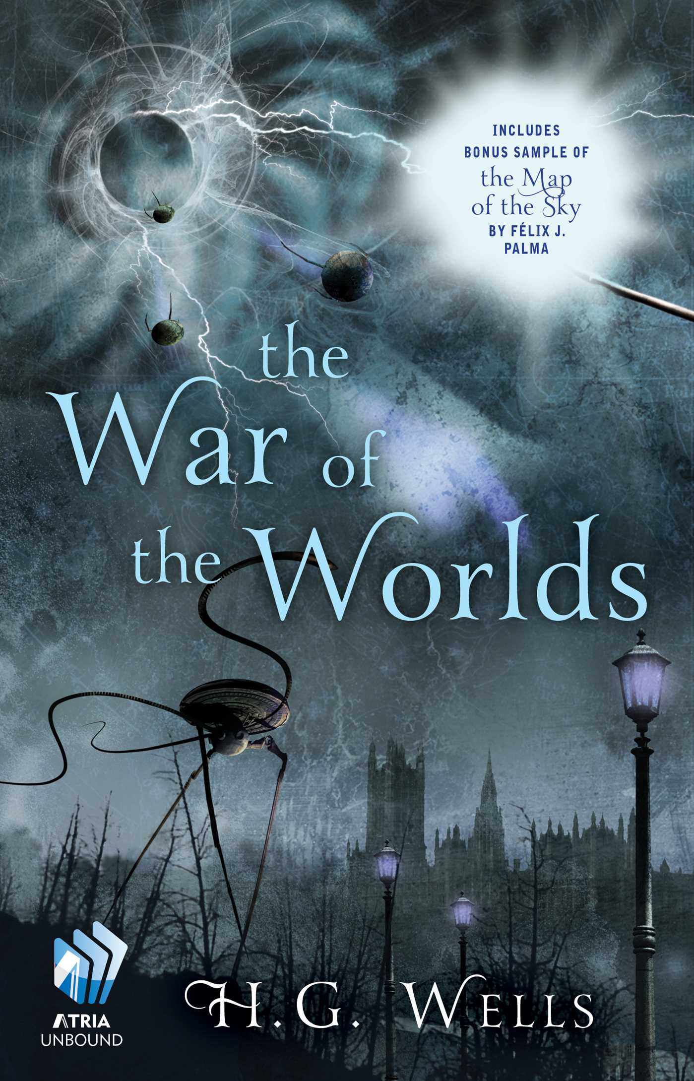 The War Of The Worlds Ebook By H G Wells