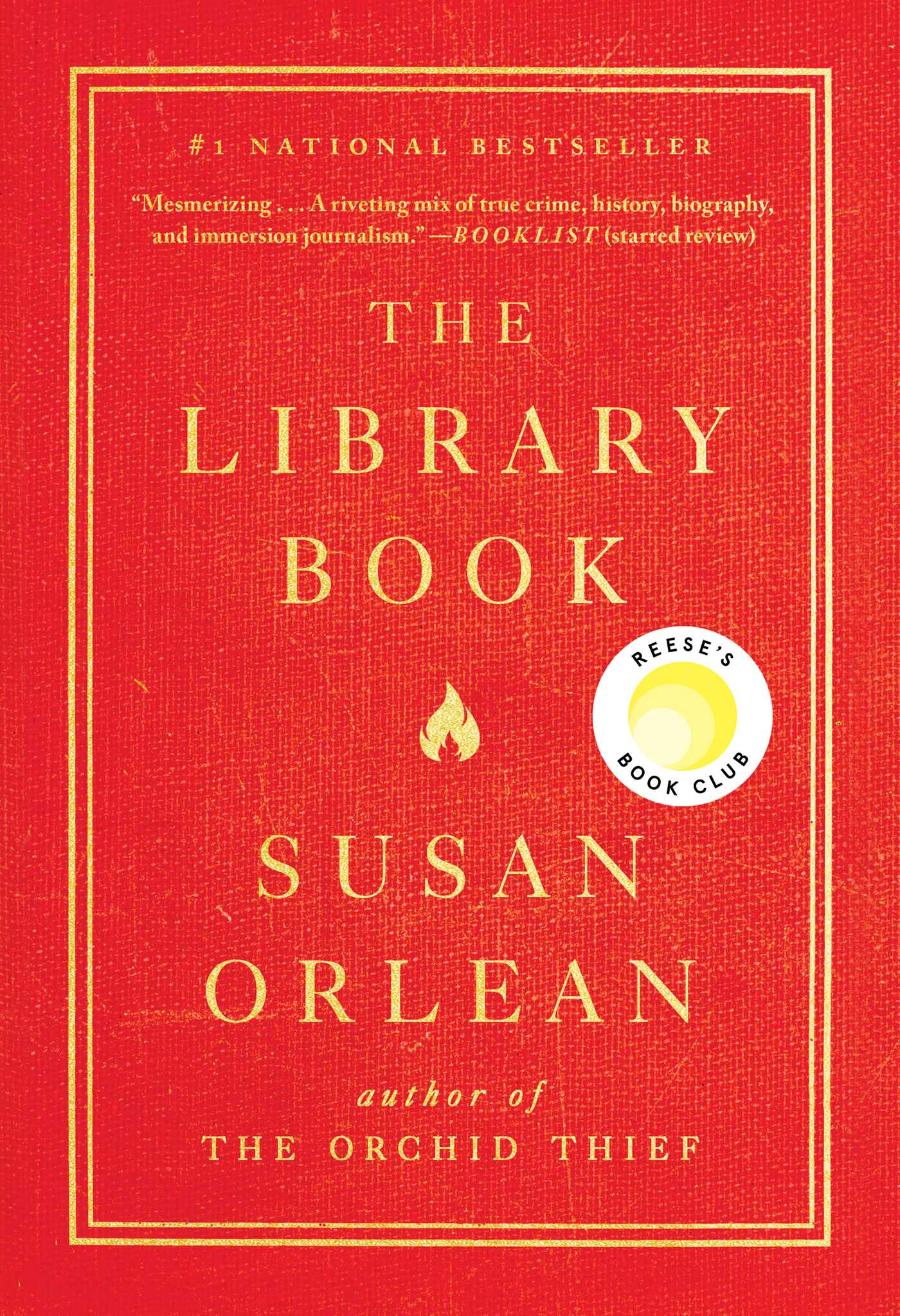 The Library Book  Book by Susan Orlean  Official Publisher Page  Simon  Schuster