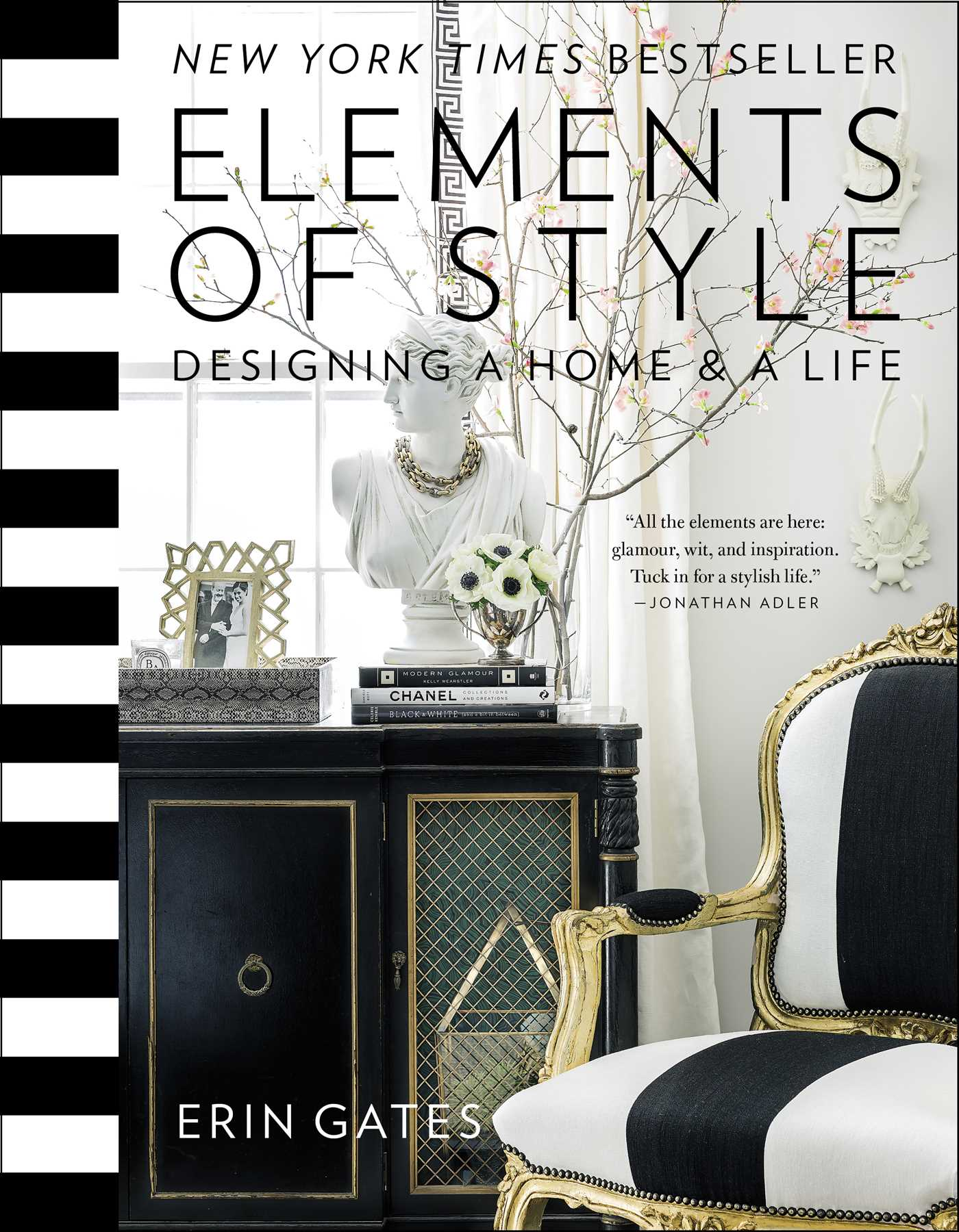 Elements of Style  Book by Erin Gates  Official