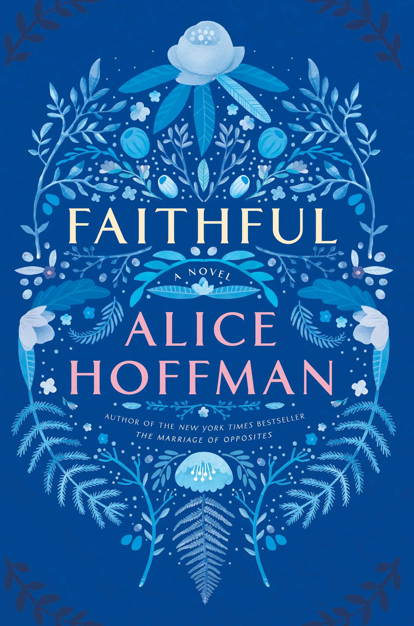 Image result for faithful book cover alice hoffman