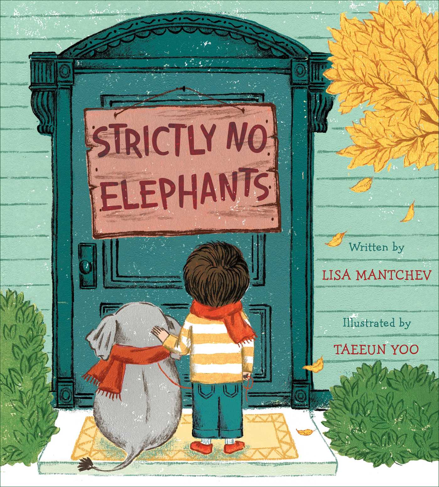Image result for strictly no elephants