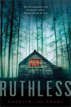 Ruthless  Book by Carolyn Lee Adams  Official Publisher Page  Simon  Schuster