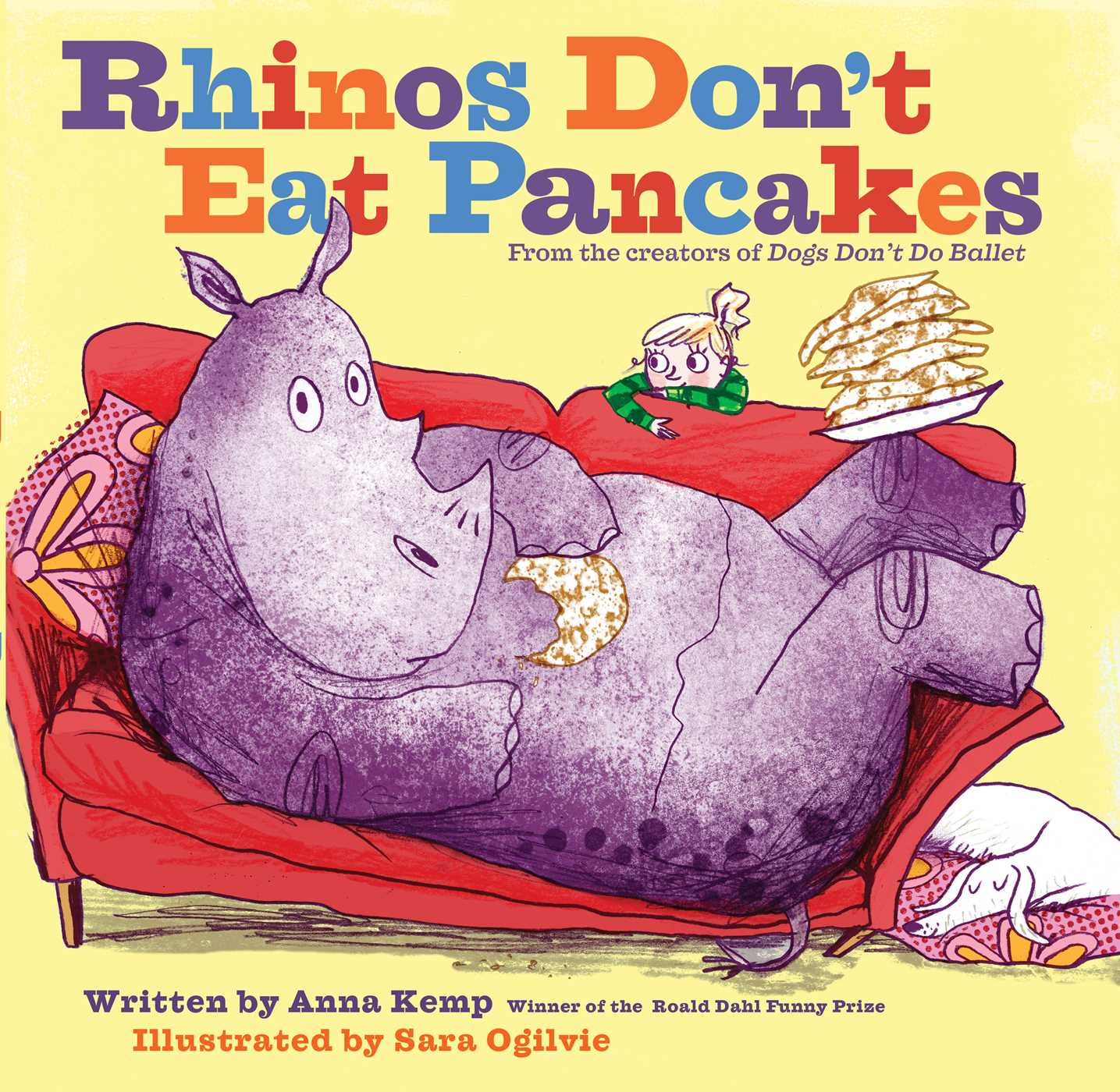 Image result for rhinos don't eat pancakes