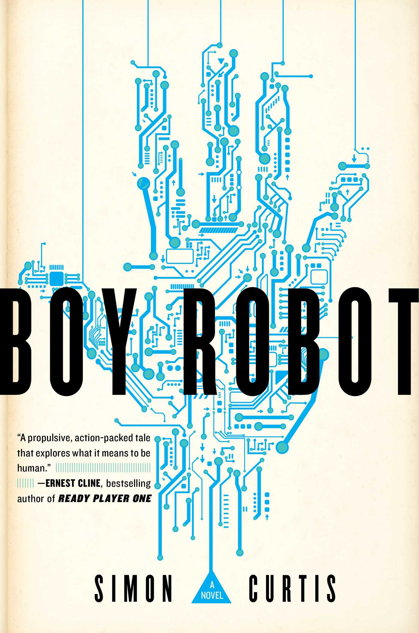 Boy Robot  Book by Simon Curtis  Official Publisher Page